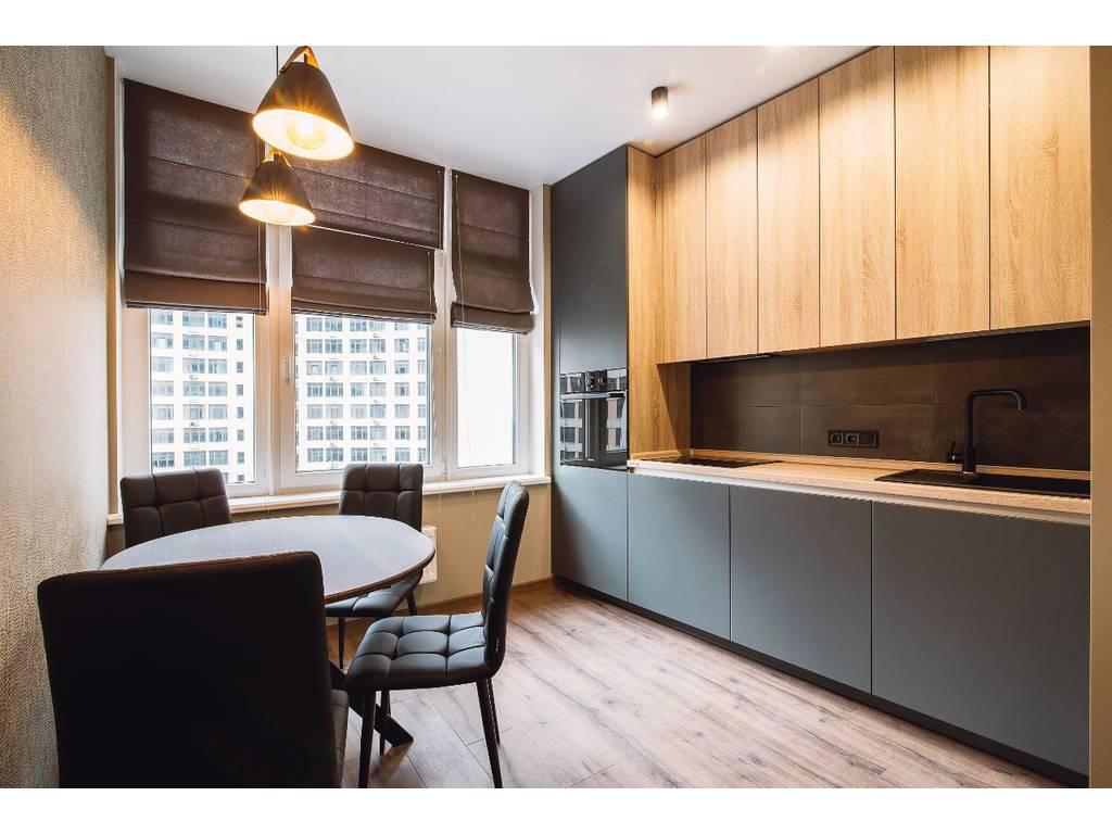 2-комнатная квартира, 60.00 м2, 85000 у.е.