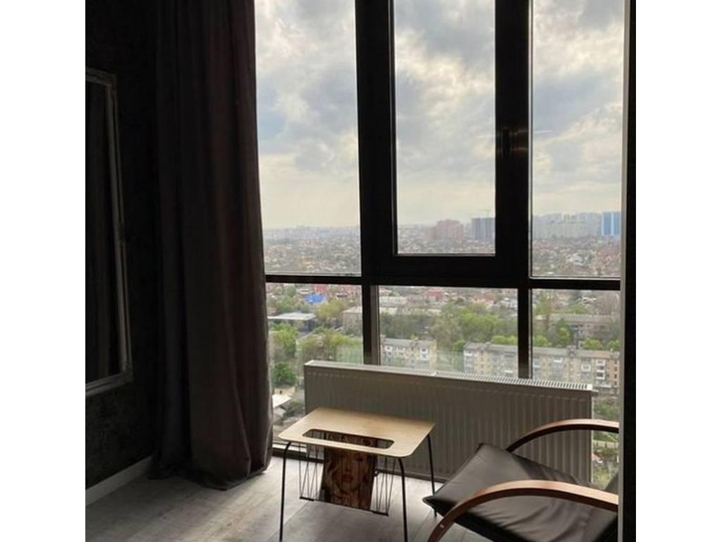 2-комнатная квартира, 59.00 м2, 75000 у.е.