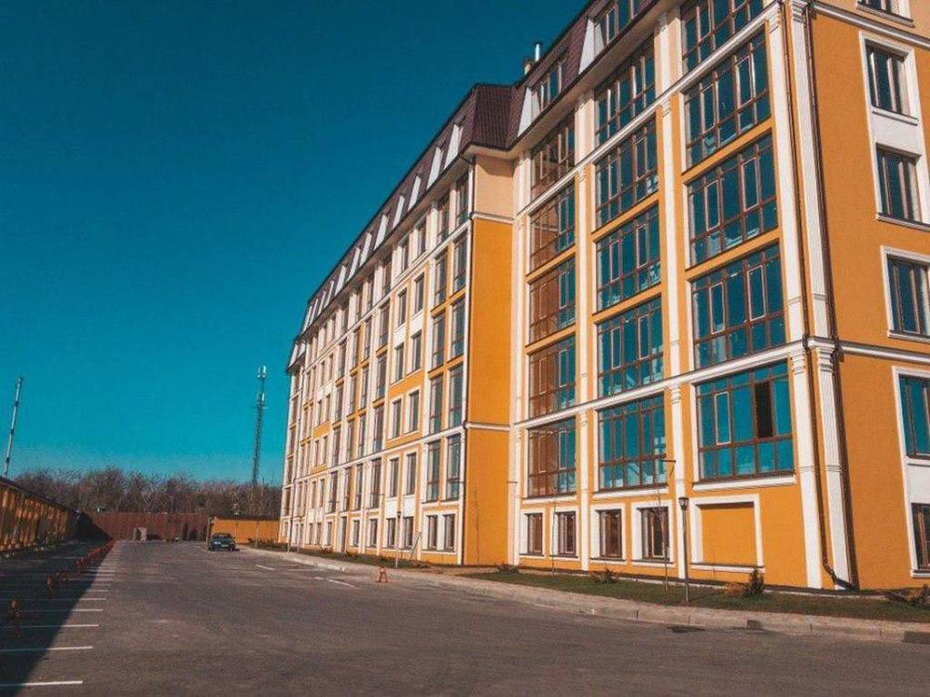 2-комнатная квартира, 85.00 м2, 67000 у.е.