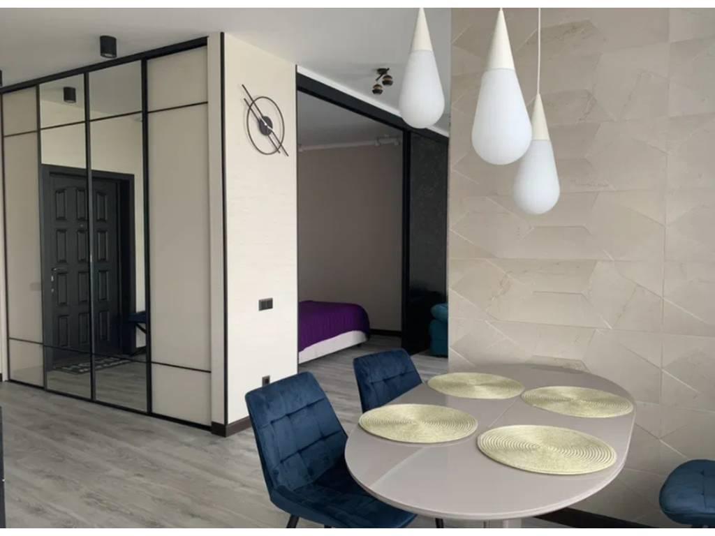 1-комнатная квартира, 48.00 м2, 75000 у.е.