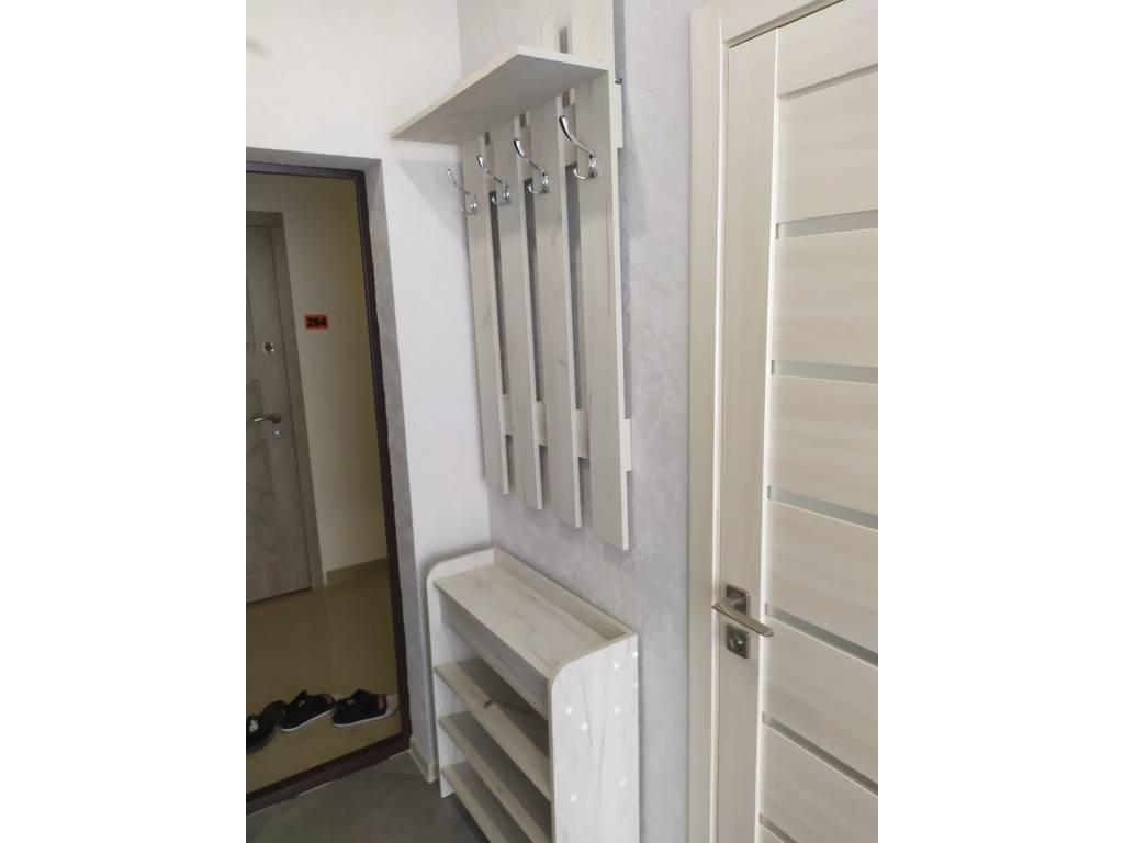 1-комнатная квартира, 39.00 м2, 39000 у.е.