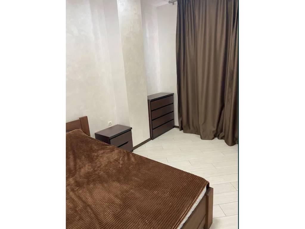 1-комнатная квартира, 45.50 м2, 60000 у.е.