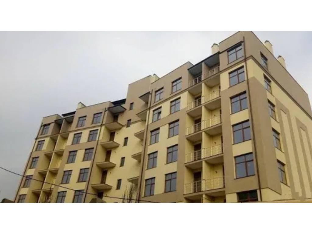 2-комнатная квартира, 76.00 м2, 54500 у.е.
