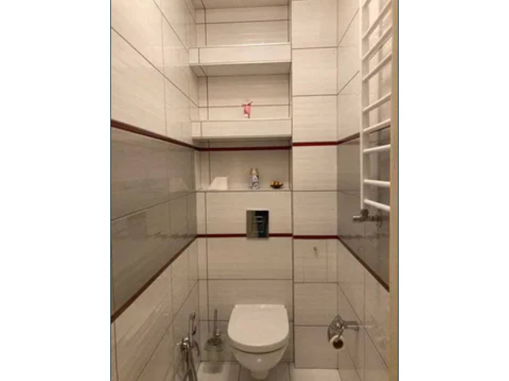 3-комнатная квартира, 93.00 м2, 94990 у.е.