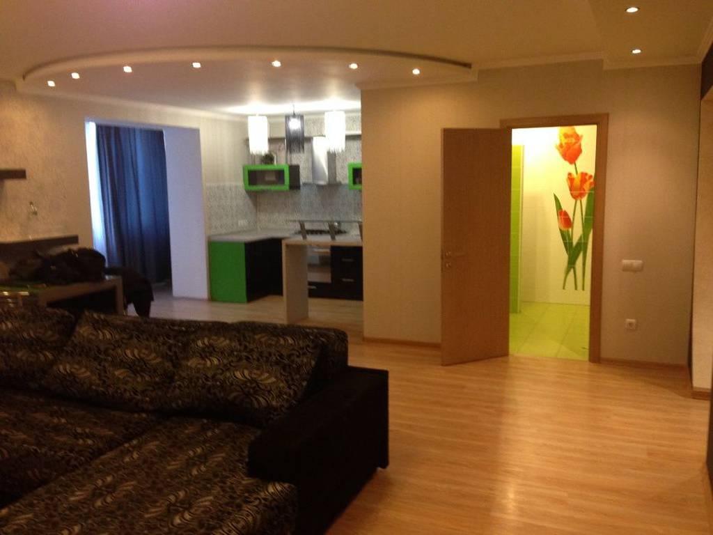 3-комнатная квартира, 106.00 м2, 90000 у.е.