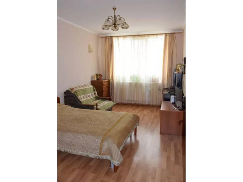 1-комнатная квартира, 46.00 м2, 55000 у.е.