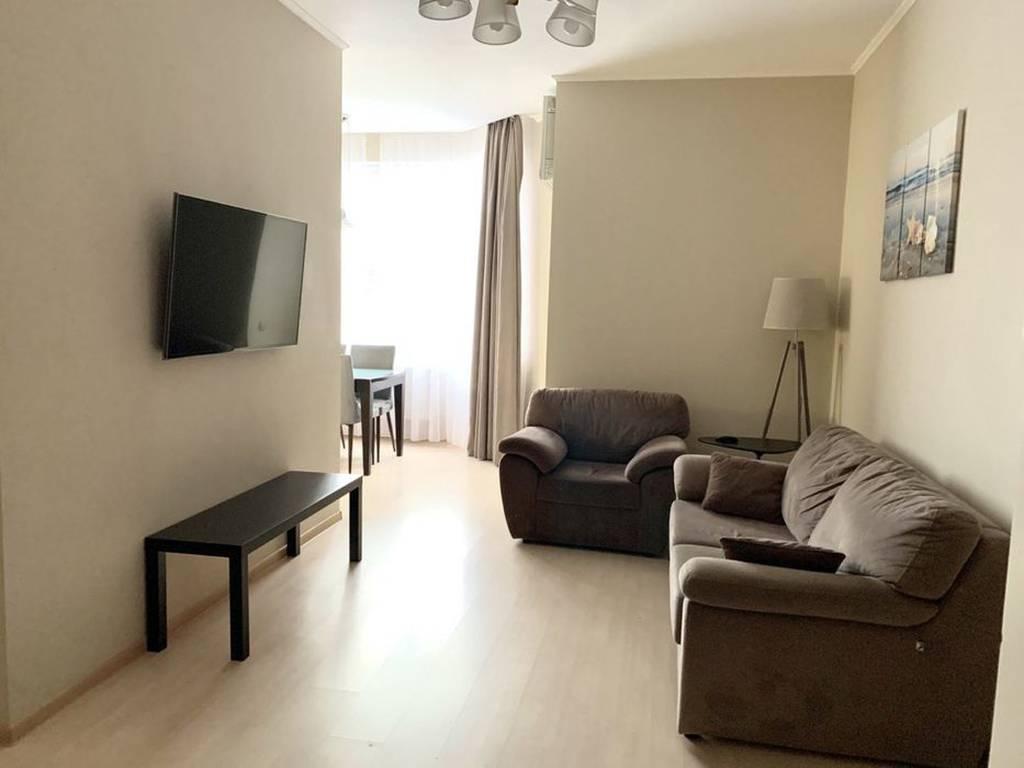 3-комнатная квартира, 84.00 м2, 80000 у.е.
