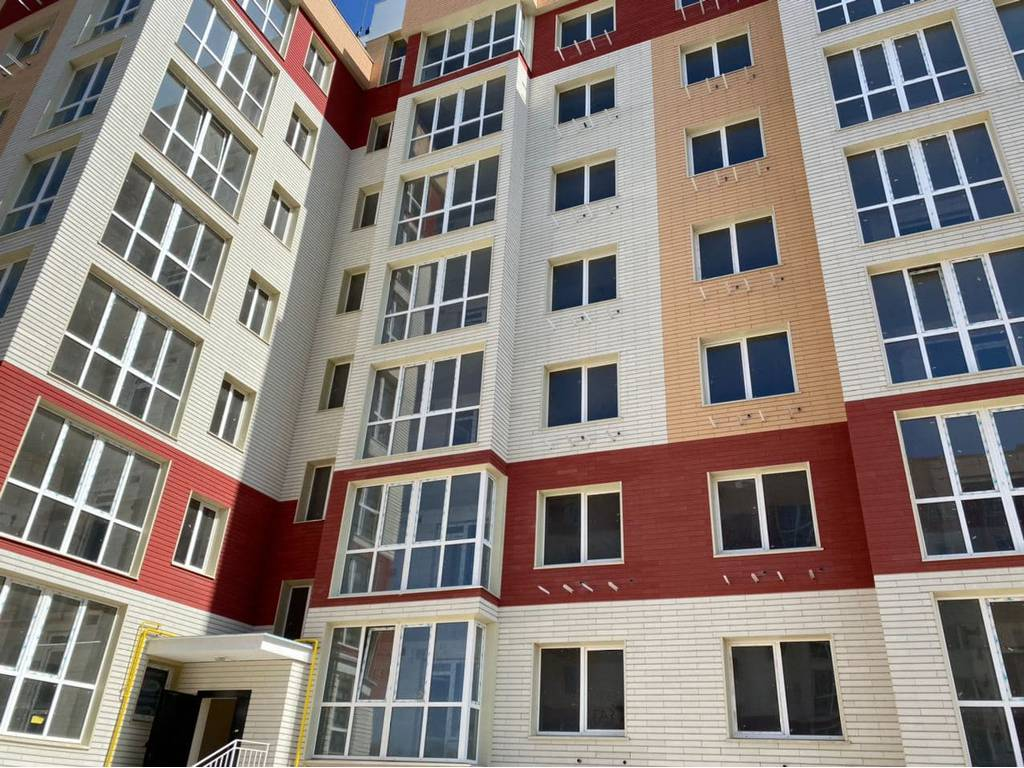 1-комнатная квартира, 41.99 м2, 24564 у.е.