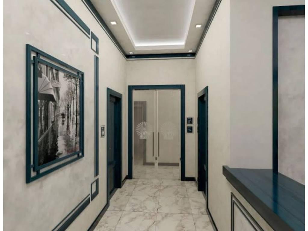 3-комнатная квартира, 86.75 м2, 63327 у.е.