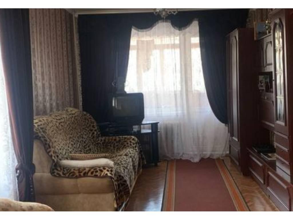 3-комнатная квартира, 59.00 м2, 41000 у.е.