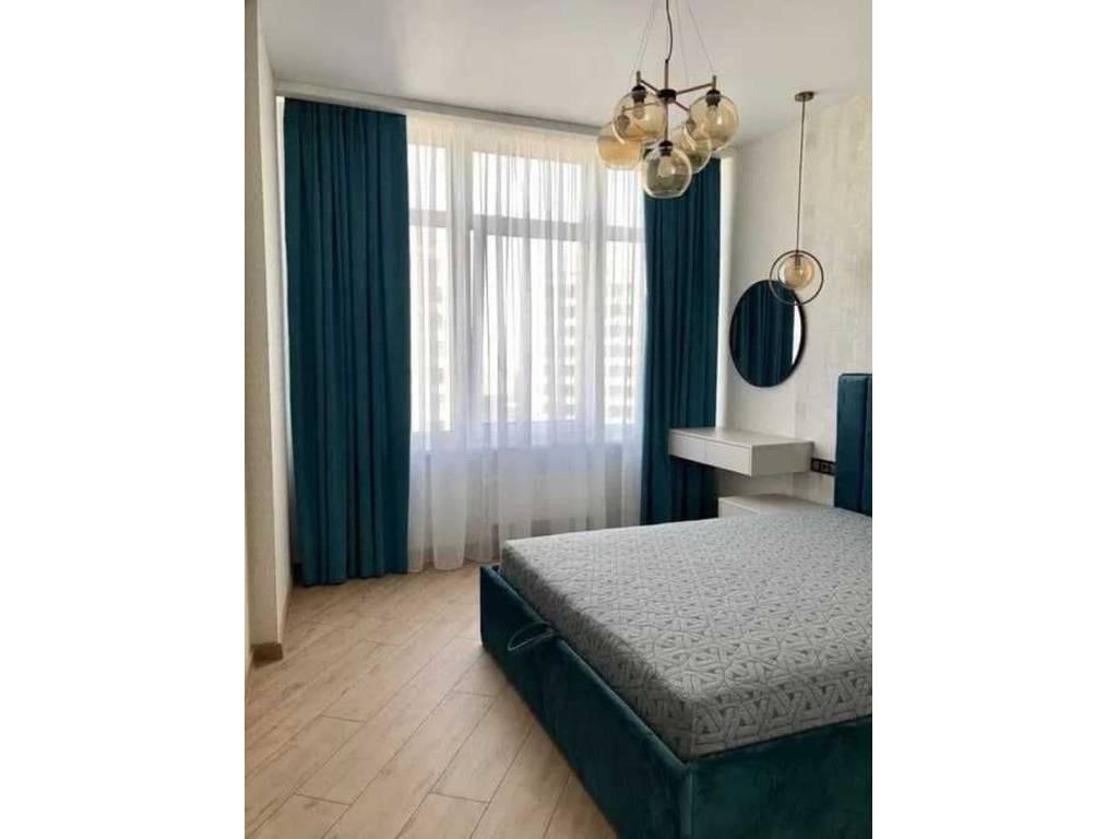 2-комнатная квартира, 60.00 м2, 90000 у.е.