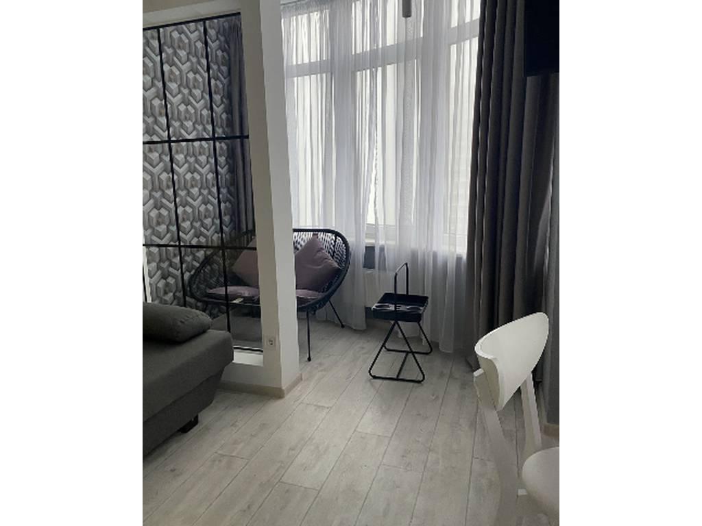 1-комнатная квартира, 40.00 м2, 73000 у.е.