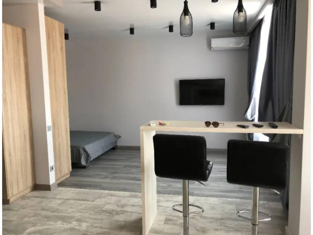 1-комнатная квартира, 43.30 м2, 42000 у.е.