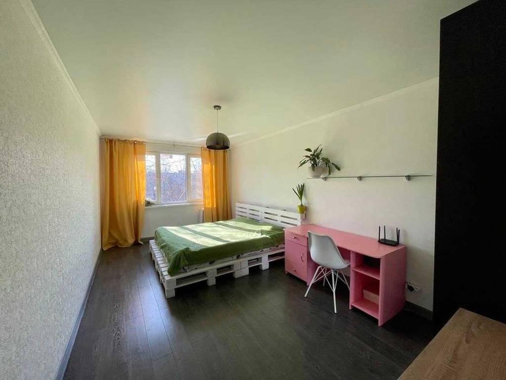 2-комнатная квартира, 48.50 м2, 43000 у.е.