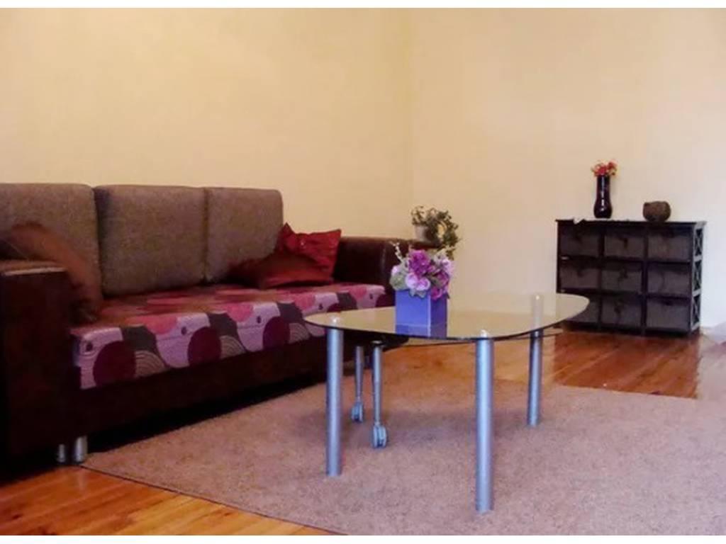 3-комнатная квартира, 115.00 м2, 130000 у.е.