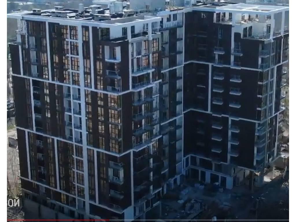 1-комнатная квартира, 30.05 м2, 38500 у.е.