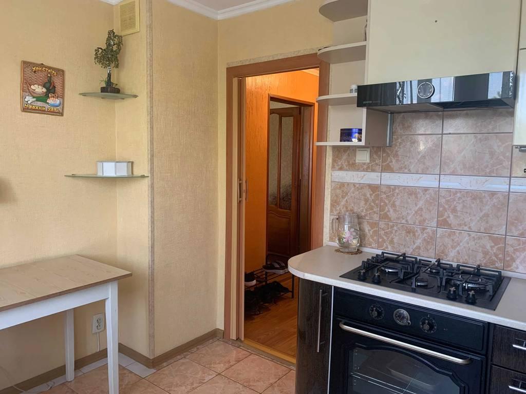 1-комнатная квартира, 41.60 м2, 38490 у.е.