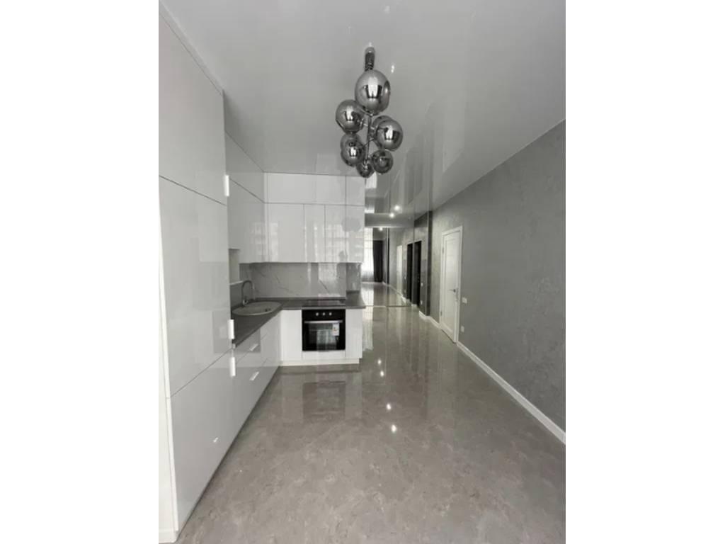 1-комнатная квартира, 50.00 м2, 76000 у.е.