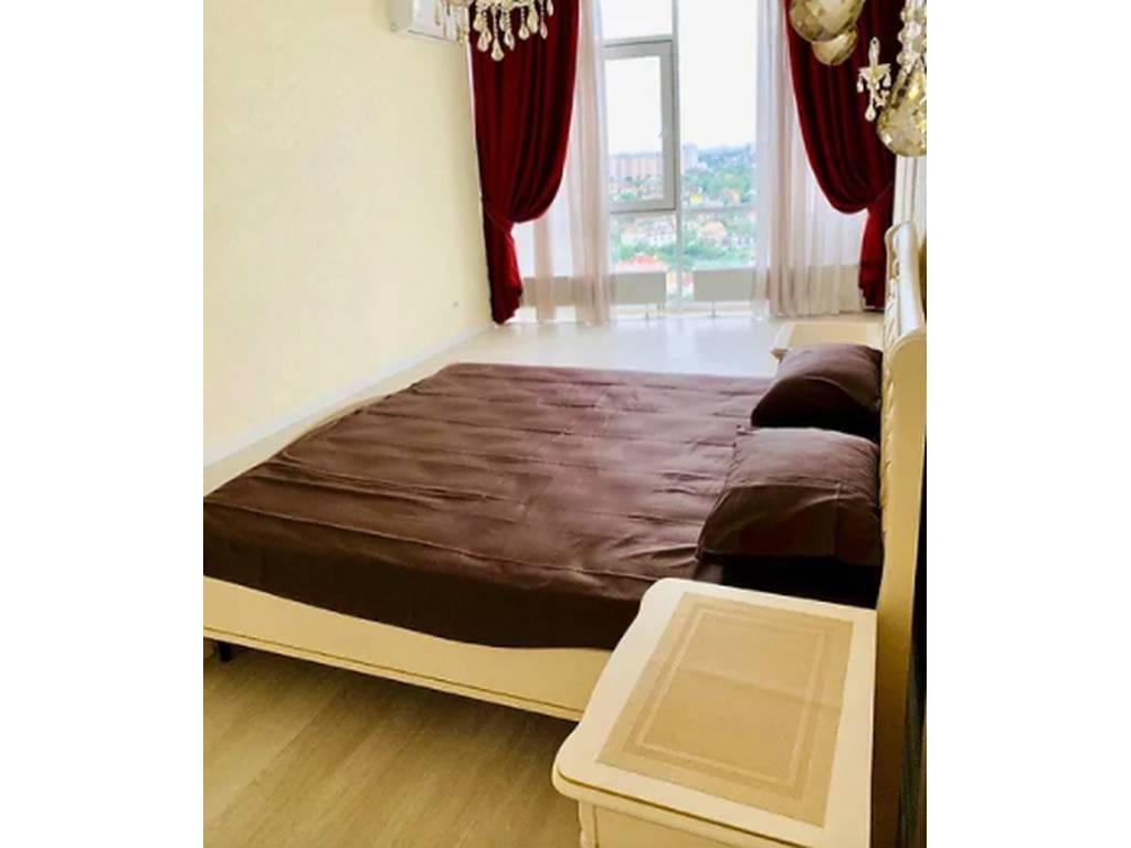 2-комнатная квартира, 76.00 м2, 117000 у.е.