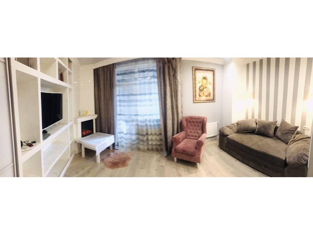 2-комнатная квартира, 53.00 м2, 67900 у.е.