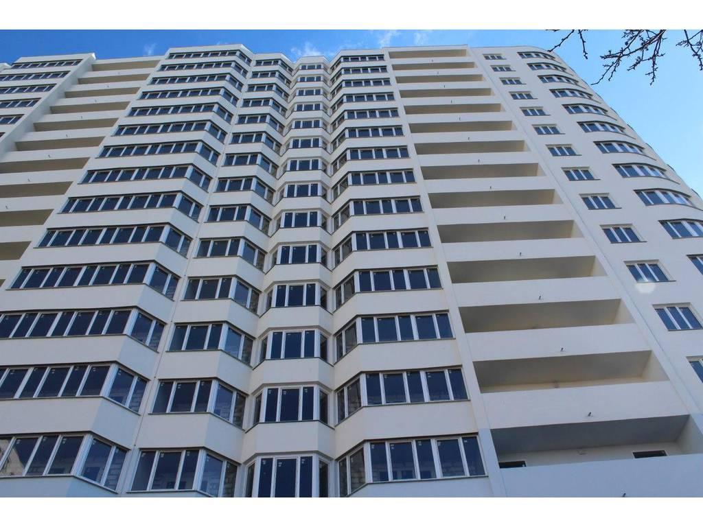 2-комнатная квартира, 76.80 м2, 61520 у.е.