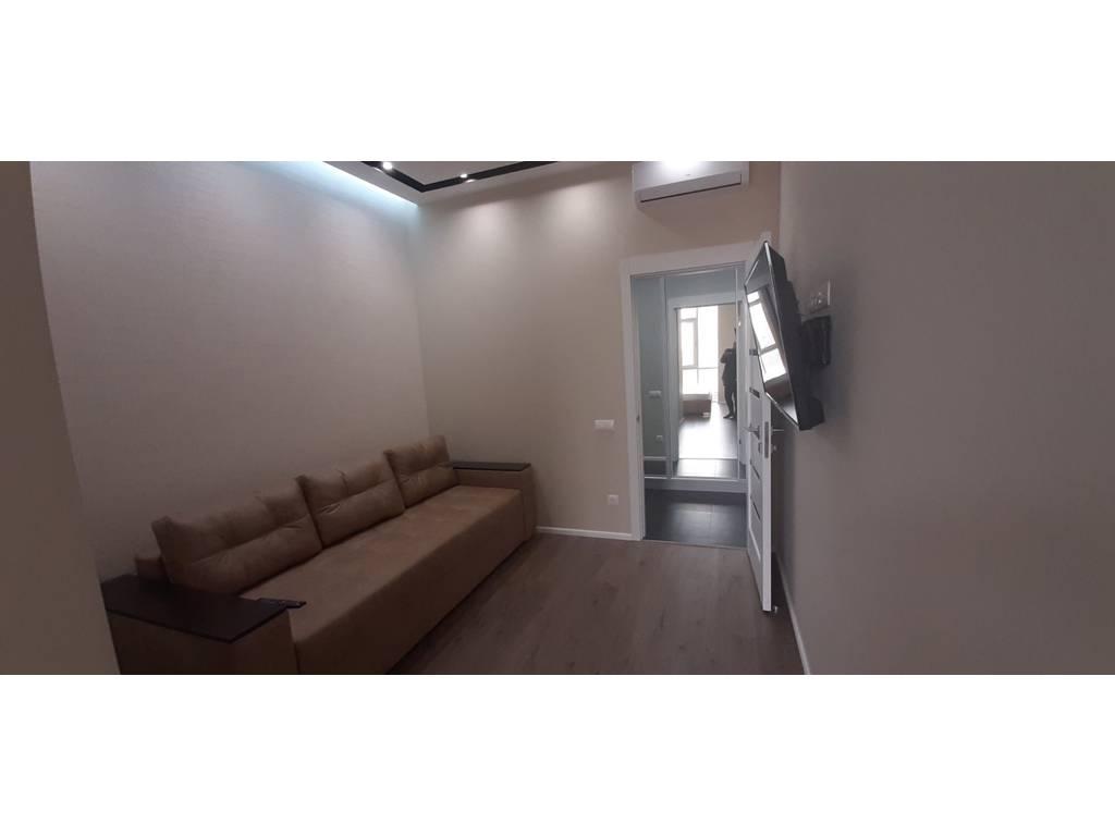 1-комнатная квартира, 48.00 м2, 85000 у.е.