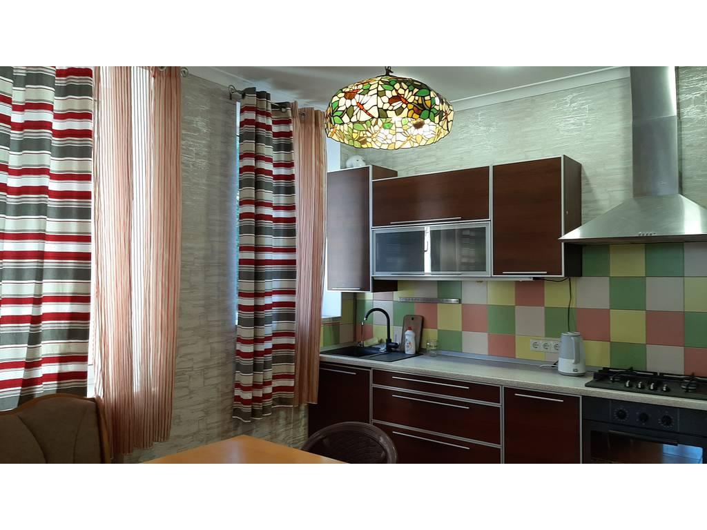 4-комнатная квартира, 100.00 м2, 100000 у.е.