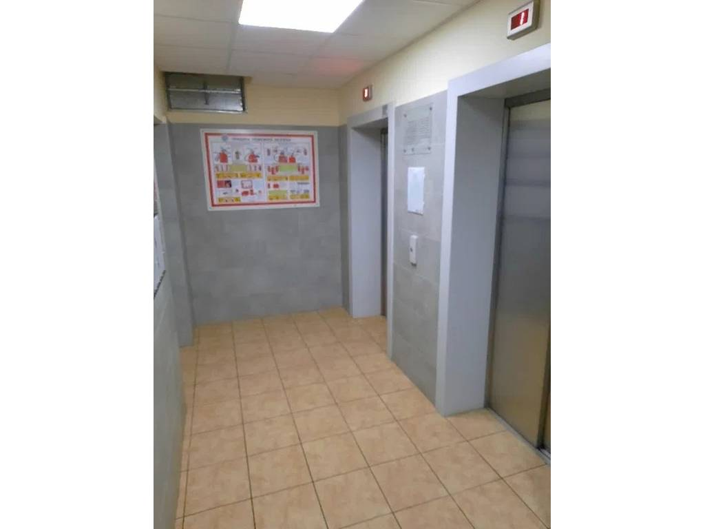 1-комнатная квартира, 42.00 м2, 38900 у.е.