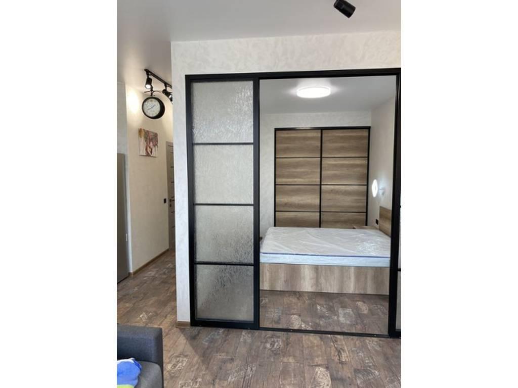 1-комнатная квартира, 47.00 м2, 78000 у.е.