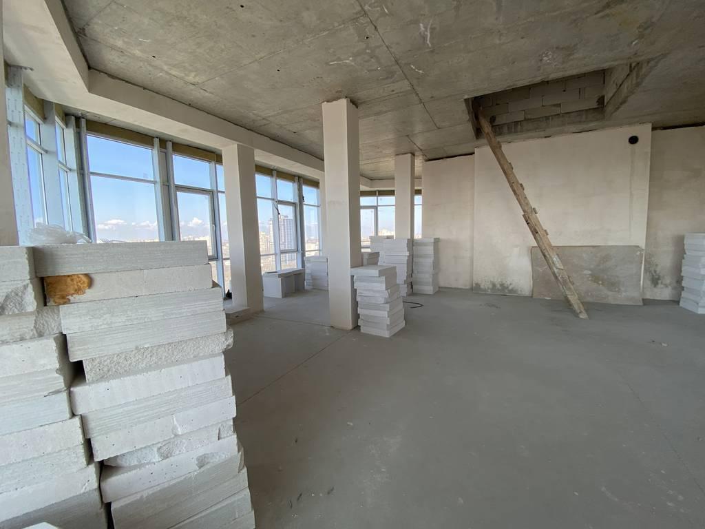 4-комнатная квартира, 311.10 м2, 777700 у.е.