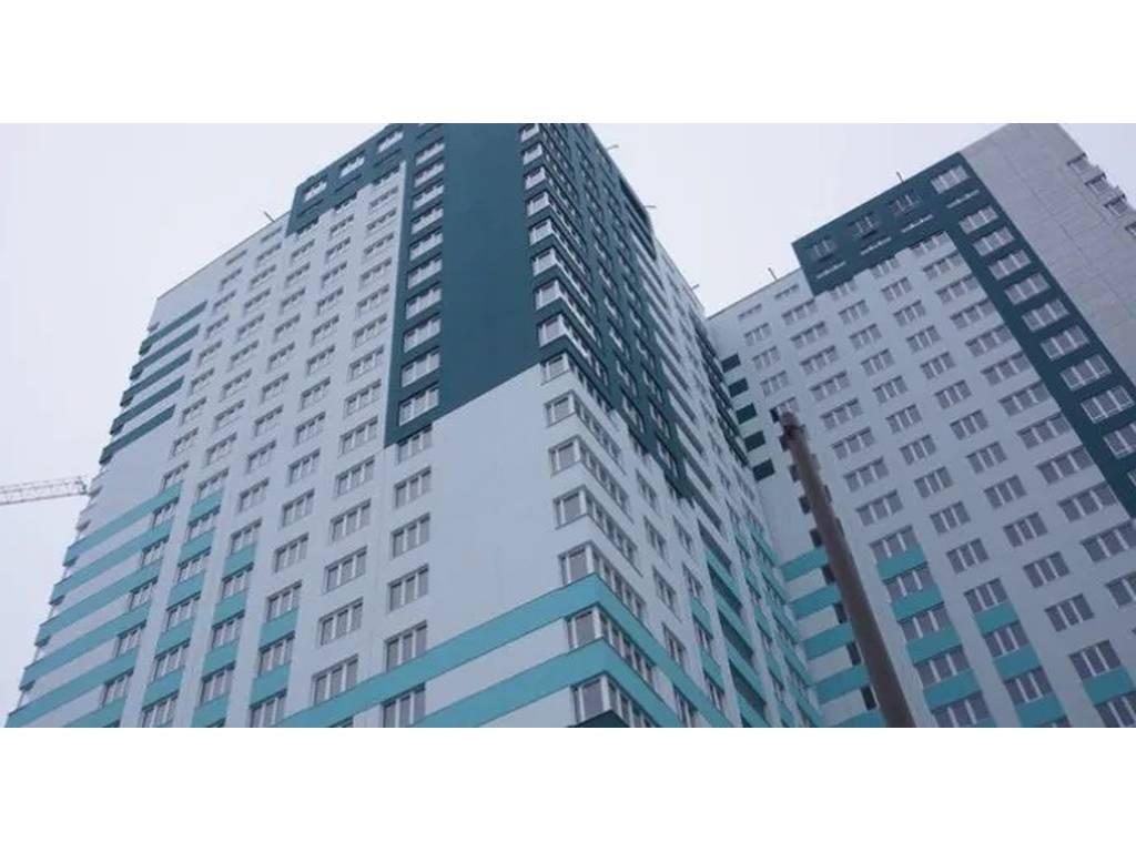 1-комнатная квартира, 43.90 м2, 36000 у.е.