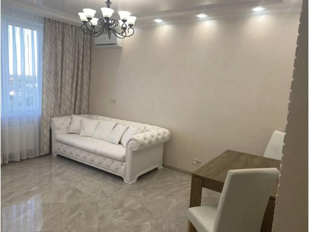 1-комнатная квартира, 42.00 м2, 55100 у.е.