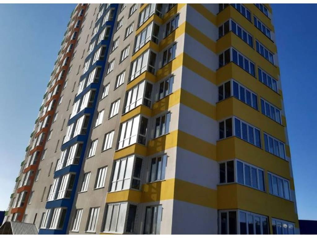 1-комнатная квартира, 40.90 м2, 26700 у.е.