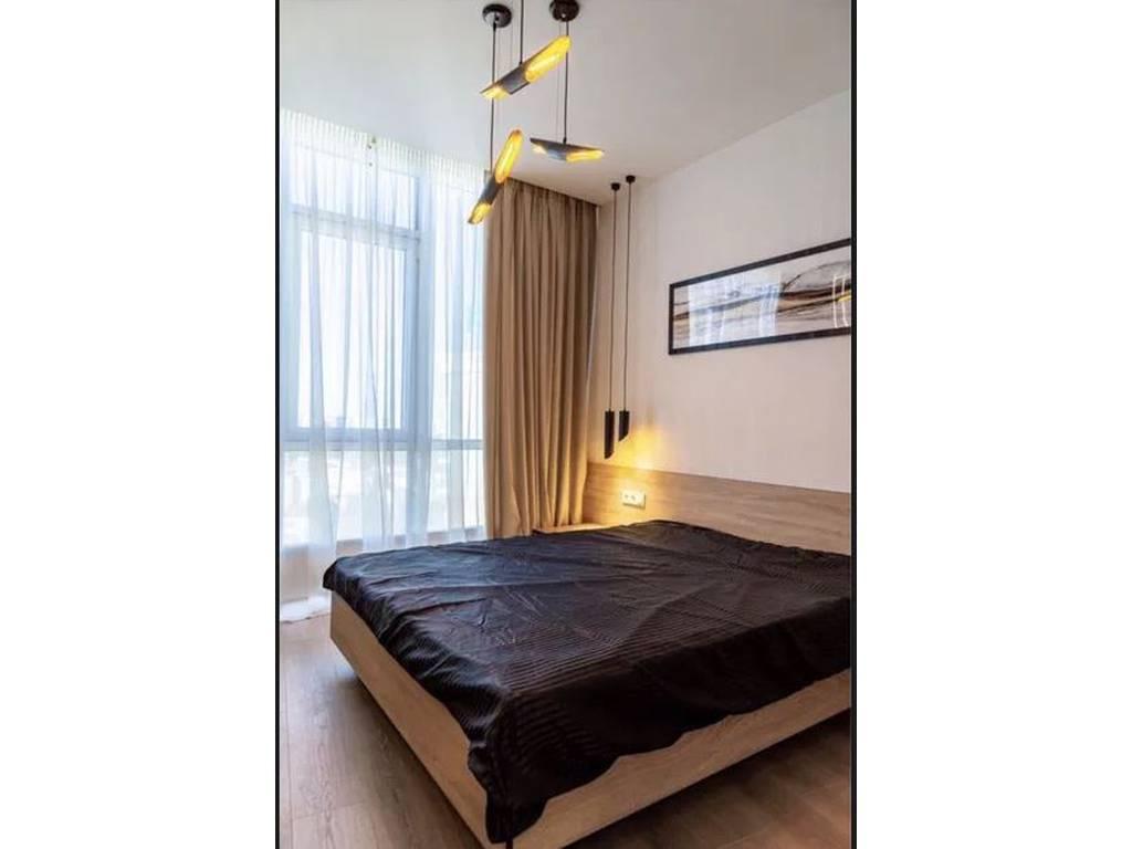 3-комнатная квартира, 56.00 м2, 117000 у.е.