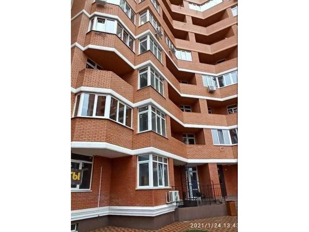 1-комнатная квартира, 21.00 м2, 23000 у.е.