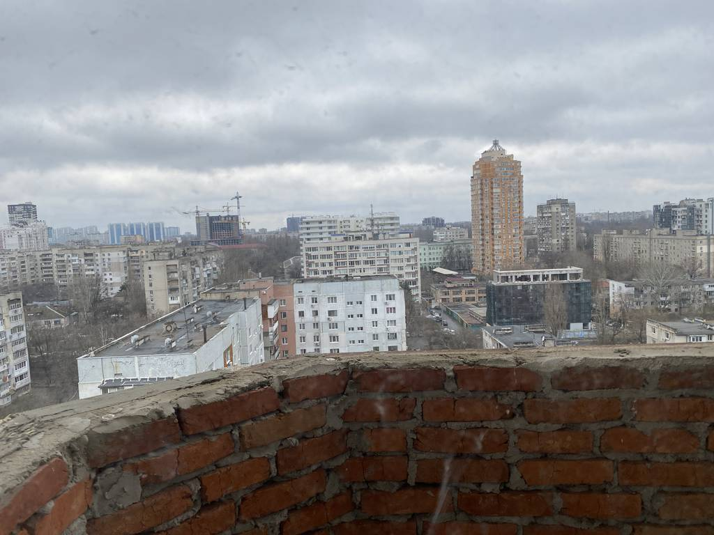 1-комнатная квартира, 57.10 м2, 65000 у.е.