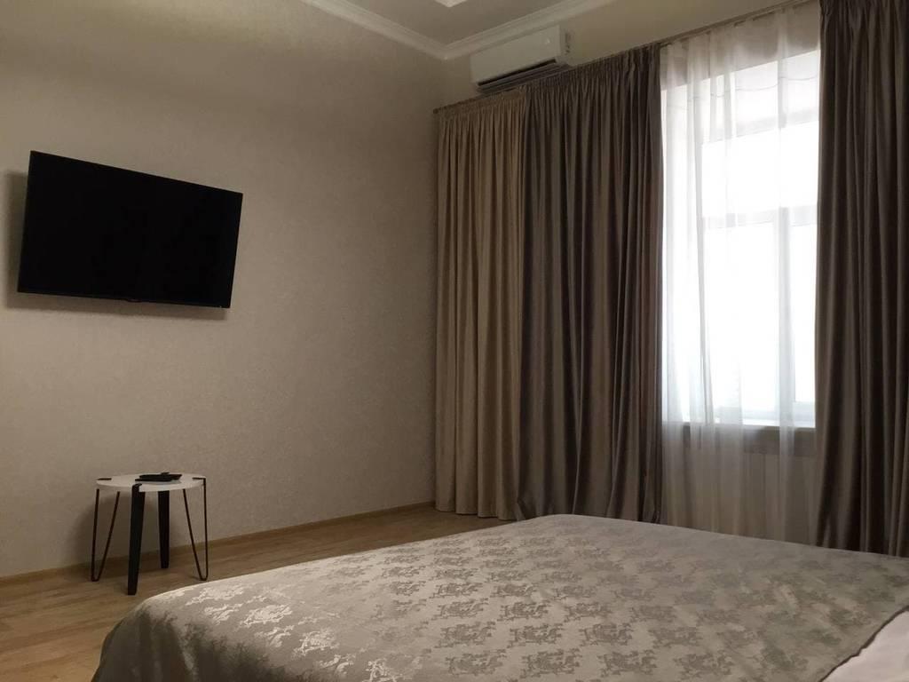1-комнатная квартира, 45.60 м2, 60000 у.е.