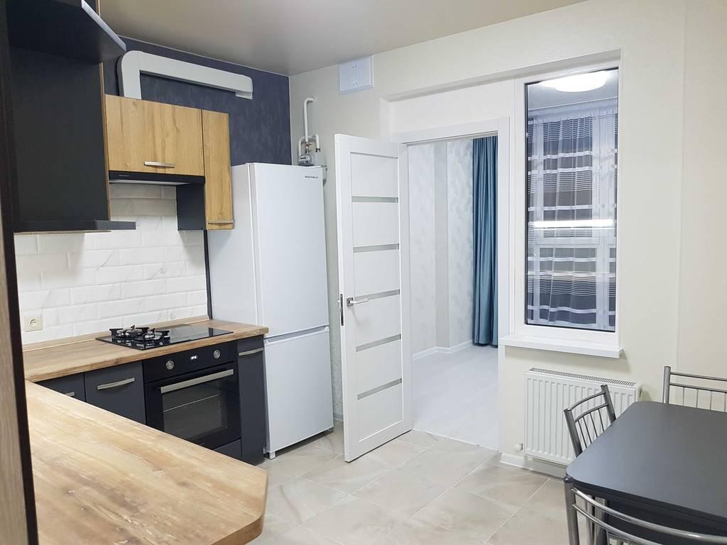 1-комнатная квартира, 44.00 м2, 39000 у.е.
