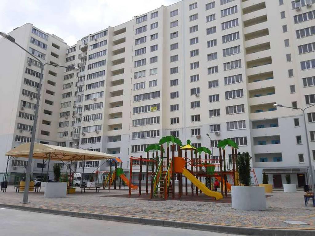 1-комнатная квартира, 56.50 м2, 43000 у.е.