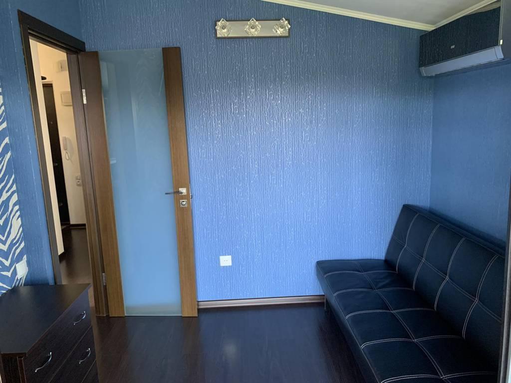 2-комнатная квартира, 33.80 м2, 45000 у.е.