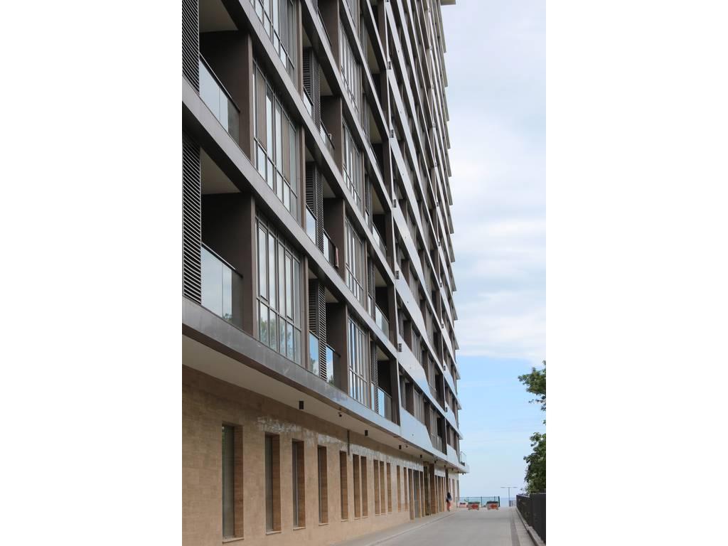 1-комнатная квартира, 71.16 м2, 134492 у.е.