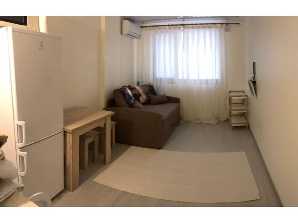 1-комнатная квартира, 29.00 м2, 35000 у.е.