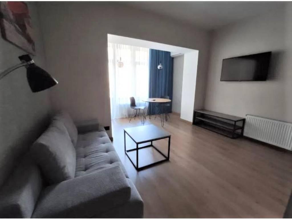 1-комнатная квартира, 38.10 м2, 61000 у.е.