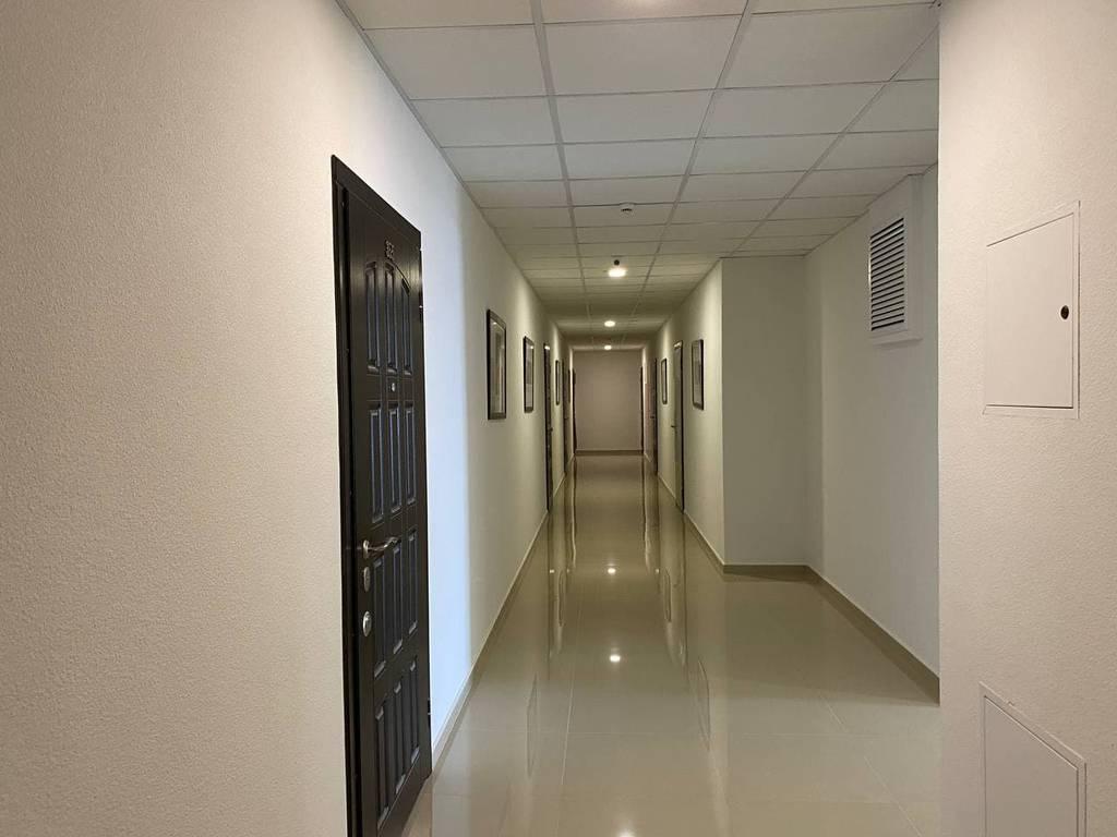 1-комнатная квартира, 41.20 м2, 39000 у.е.