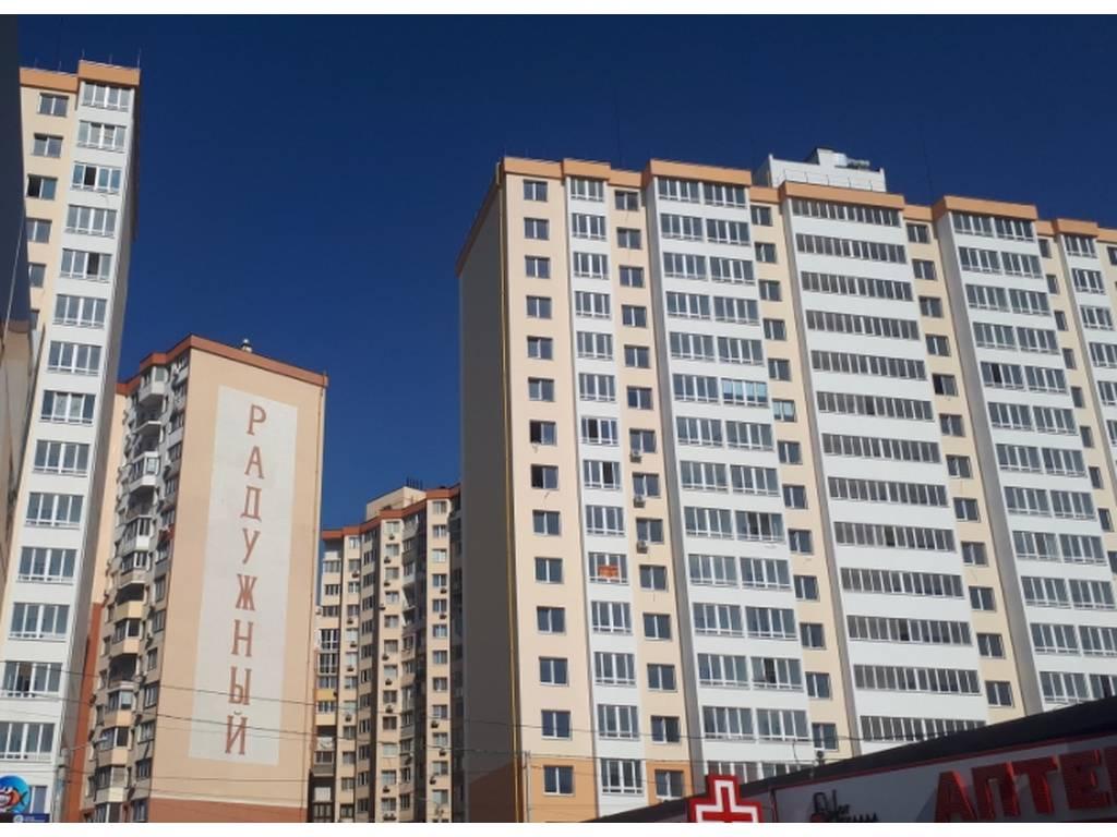 2-комнатная квартира, 62.00 м2, 43500 у.е.
