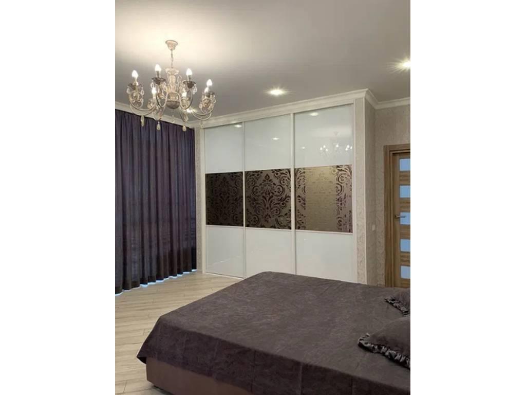 3-комнатная квартира, 94.00 м2, 150000 у.е.