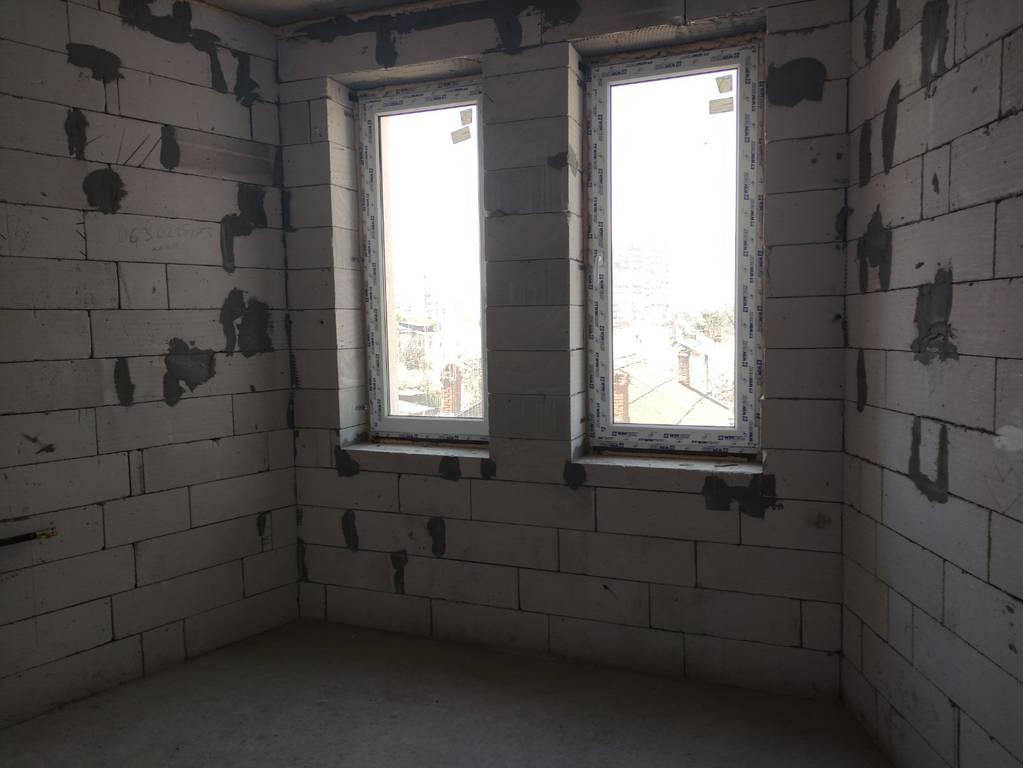 1-комнатная квартира, 38.50 м2, 35420 у.е.
