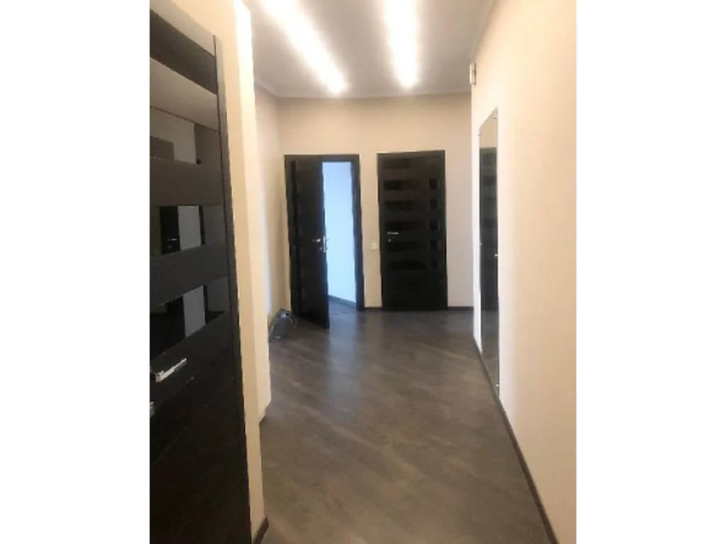 3-комнатная квартира, 111.00 м2, 160000 у.е.