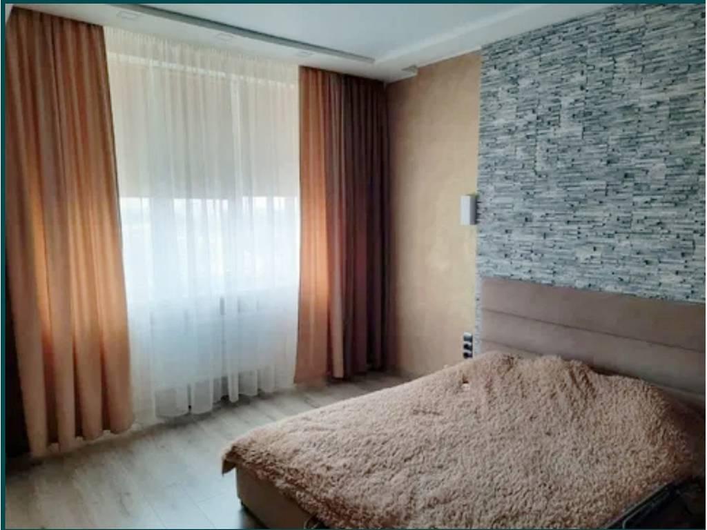1-комнатная квартира, 37.00 м2, 52000 у.е.