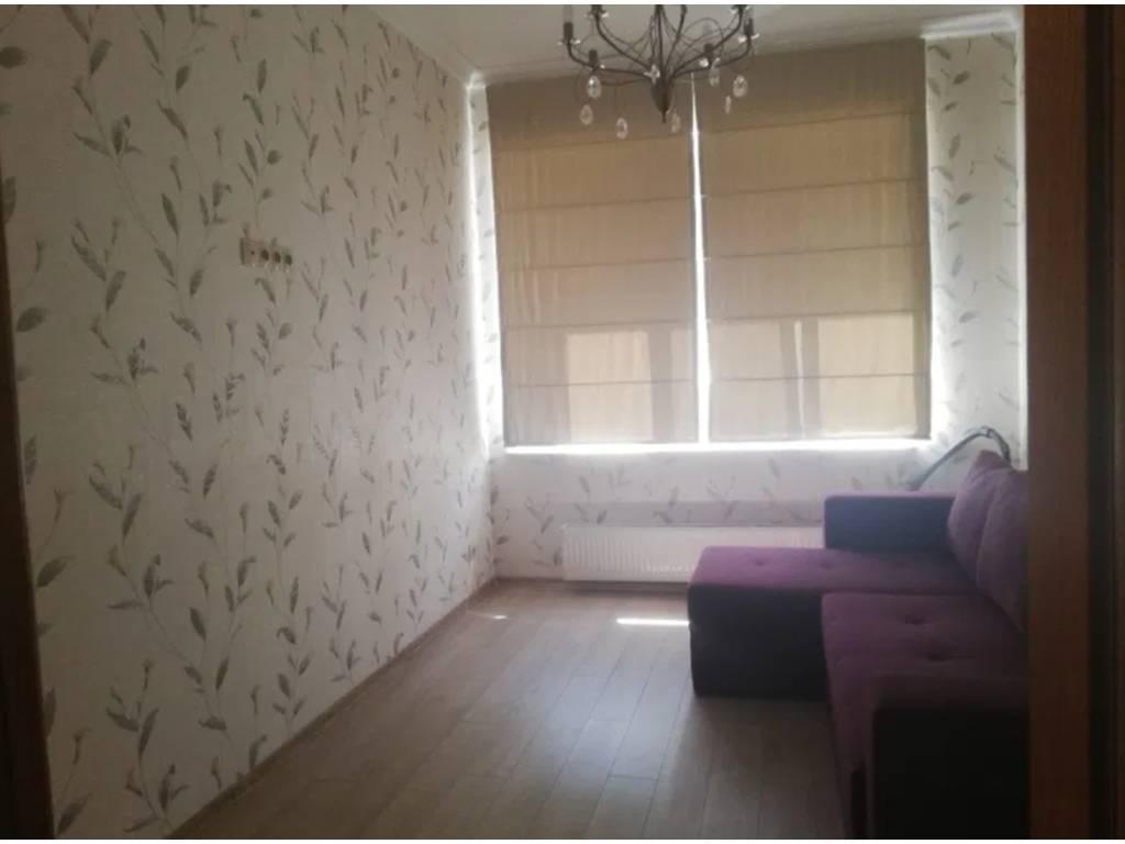 2-комнатная квартира, 56.00 м2, 75500 у.е.